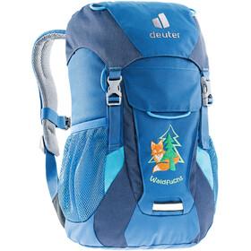 deuter Waldfuchs Backpack 10l Kids, blauw